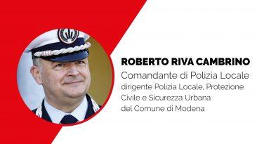 Roberto Riva Cambrino su Entrata Di Emergenza