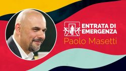 Responsabilità dei Sindaci e Protezione Civile - con Paolo Masetti