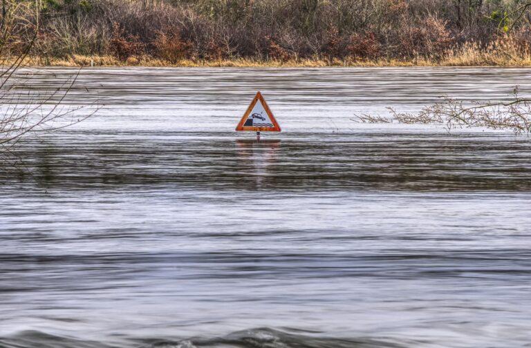 Indagine del CNR sulle alluvioni