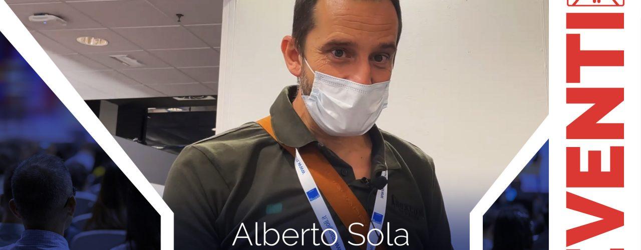 Alberto Sola - Riccione 2021