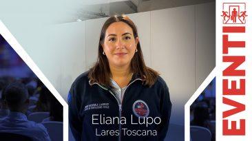 Lares Toscana - Earth Technology Expo
